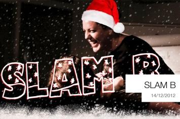 12-12-14 Slam B Weihnachten Titelbild