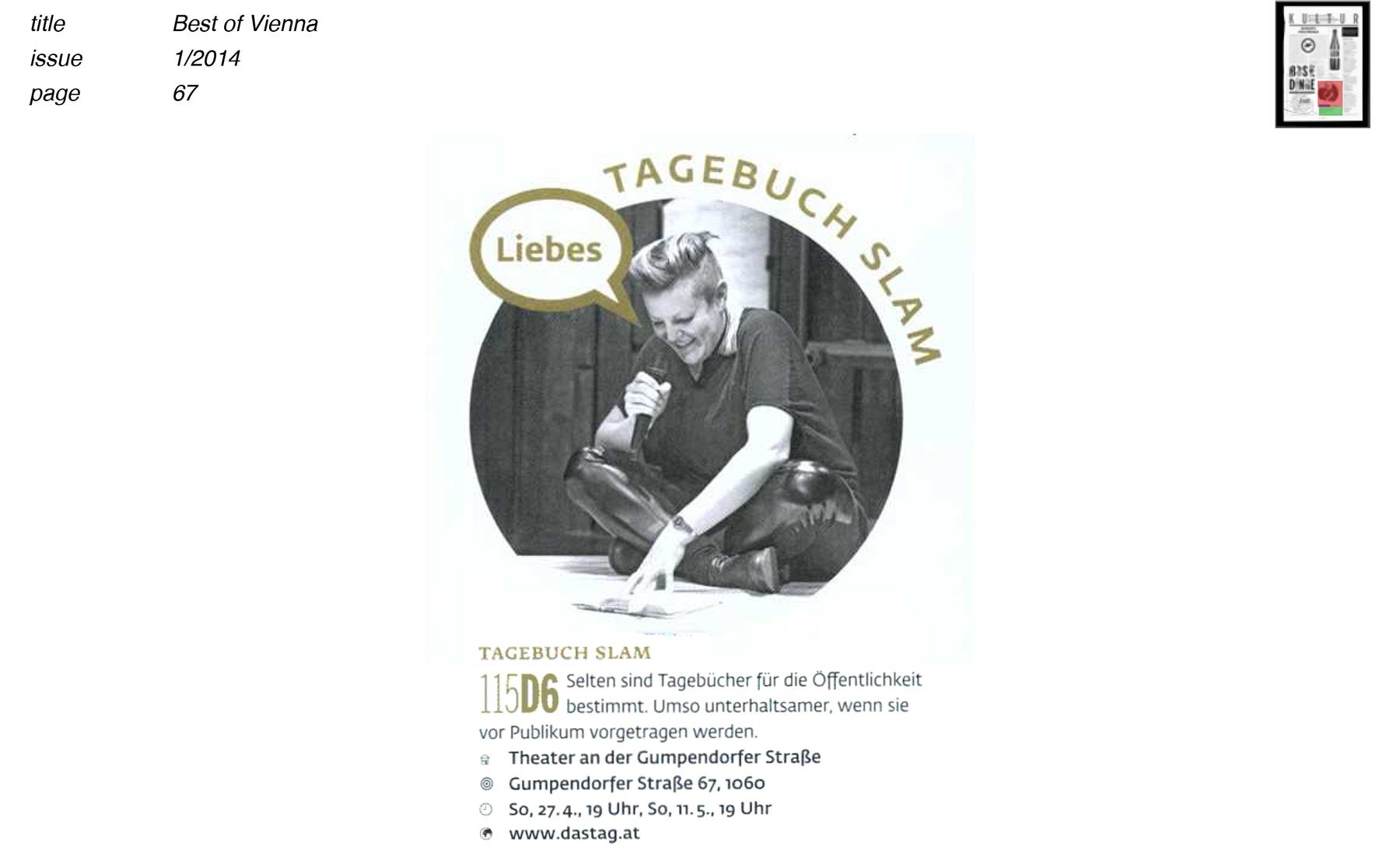 1401_Best of Vienna_TAGebuch Slam