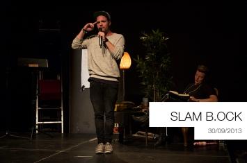 Slam Bock Titelbild