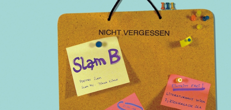 slam b header flyer