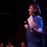 Poetry Slam Show bei Bock auf Kultur-7