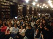 Library Slam #3